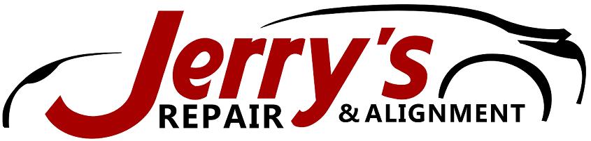 Jerry's Repair & Alignment